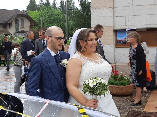 Il matrimonio di Marco e Laura a Asiago, Vicenza 1