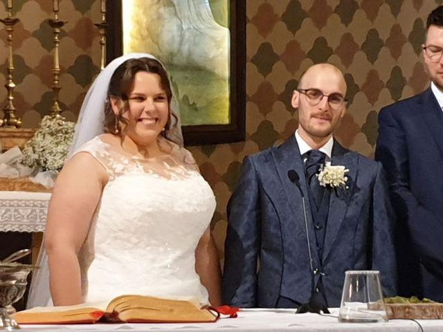 Il matrimonio di Marco e Laura a Asiago, Vicenza 2