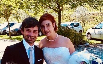 Il matrimonio di Eros e Mara a Dalmine, Bergamo 6
