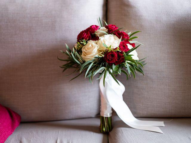 Il matrimonio di Julien e Irene a Malgrate, Lecco 9