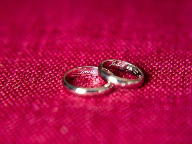 Il matrimonio di Julien e Irene a Malgrate, Lecco 10