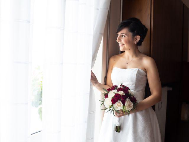 Il matrimonio di Julien e Irene a Malgrate, Lecco 11