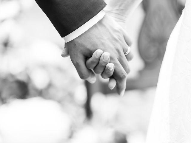Il matrimonio di Julien e Irene a Malgrate, Lecco 21