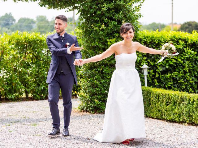 Il matrimonio di Julien e Irene a Malgrate, Lecco 31