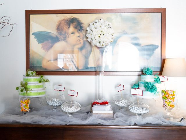 Il matrimonio di Julien e Irene a Malgrate, Lecco 37