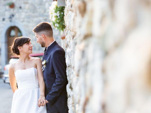 Il matrimonio di Julien e Irene a Malgrate, Lecco 50