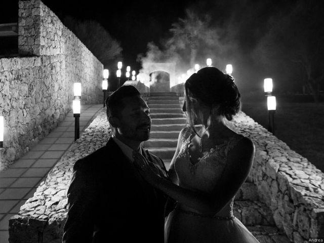 Il matrimonio di Salvatore e Jessica a Brucoli, Siracusa 2