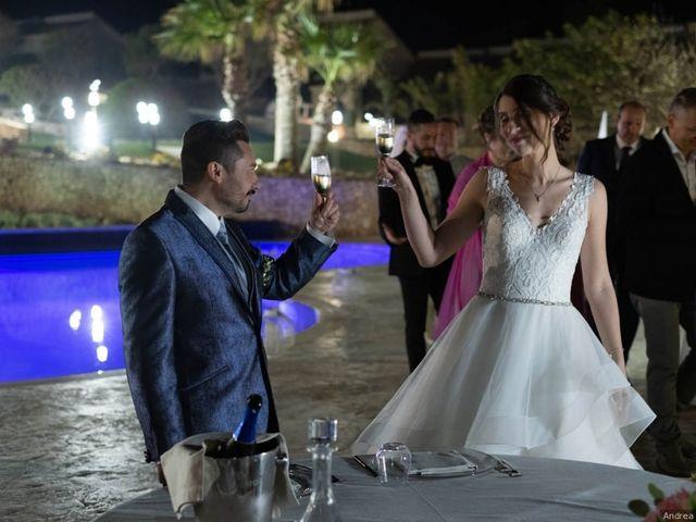 Il matrimonio di Salvatore e Jessica a Brucoli, Siracusa 3