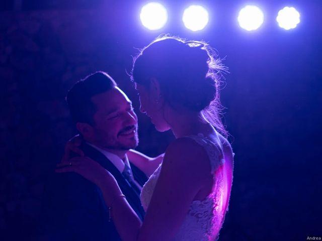 Il matrimonio di Salvatore e Jessica a Brucoli, Siracusa 4