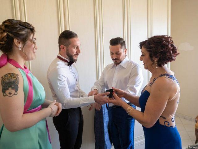 Il matrimonio di Salvatore e Jessica a Brucoli, Siracusa 7