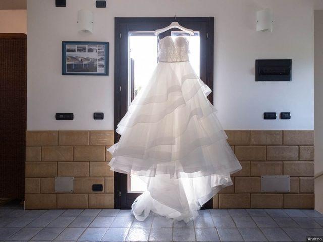 Il matrimonio di Salvatore e Jessica a Brucoli, Siracusa 9
