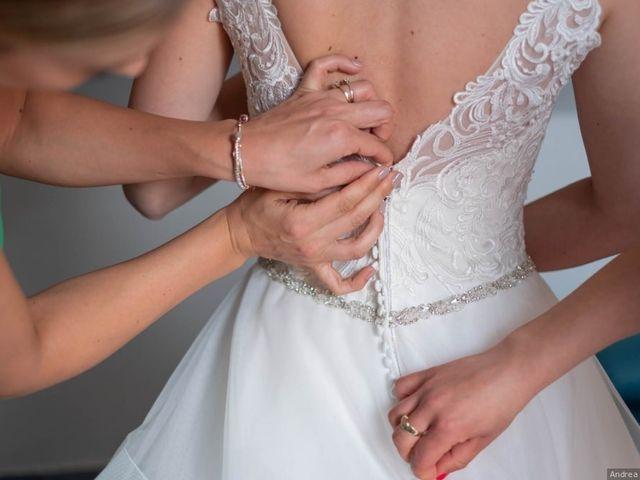 Il matrimonio di Salvatore e Jessica a Brucoli, Siracusa 10