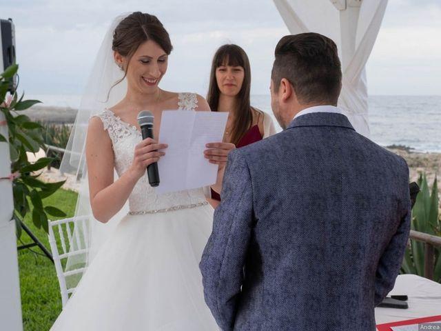 Il matrimonio di Salvatore e Jessica a Brucoli, Siracusa 13