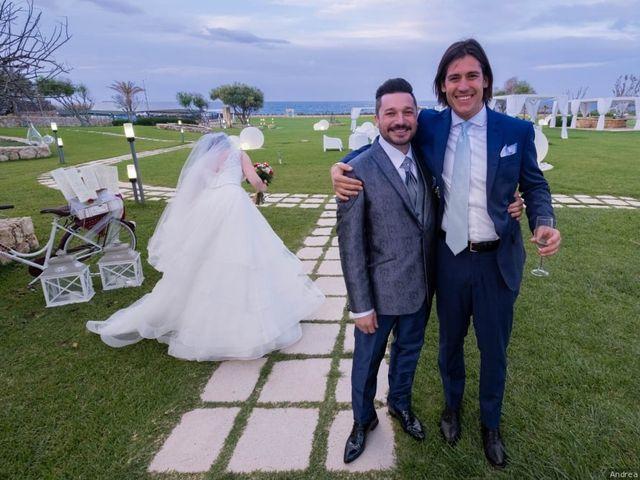Il matrimonio di Salvatore e Jessica a Brucoli, Siracusa 19