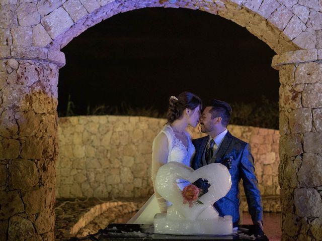 Il matrimonio di Salvatore e Jessica a Brucoli, Siracusa 27