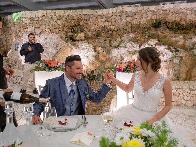 Il matrimonio di Salvatore e Jessica a Brucoli, Siracusa 28