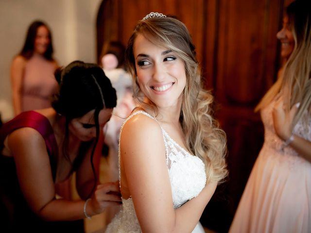 Il matrimonio di Michele e Veronica a Verdello, Bergamo 6