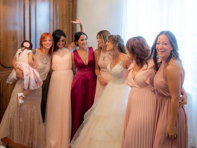 Il matrimonio di Michele e Veronica a Verdello, Bergamo 7