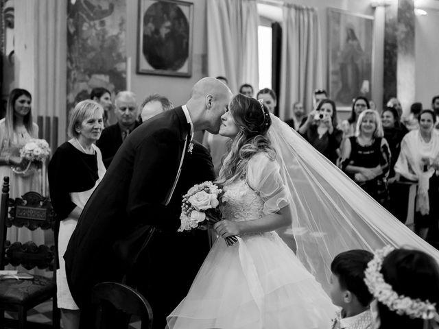 Il matrimonio di Michele e Veronica a Verdello, Bergamo 18