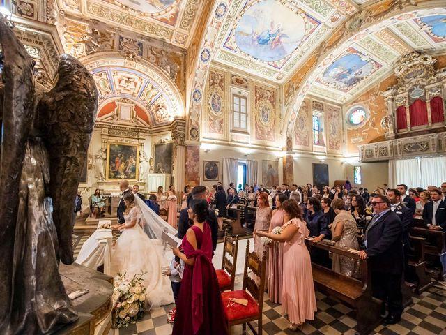 Il matrimonio di Michele e Veronica a Verdello, Bergamo 19