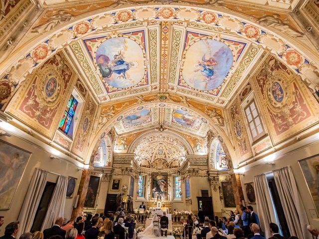 Il matrimonio di Michele e Veronica a Verdello, Bergamo 22