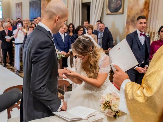Il matrimonio di Michele e Veronica a Verdello, Bergamo 24