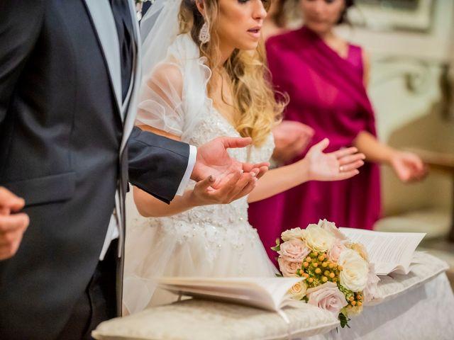 Il matrimonio di Michele e Veronica a Verdello, Bergamo 25