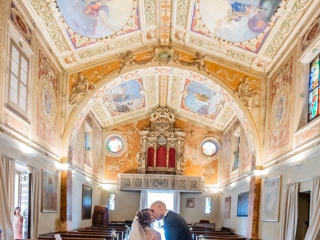 Il matrimonio di Michele e Veronica a Verdello, Bergamo 26
