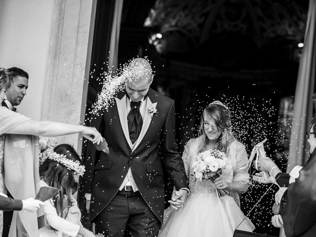 Il matrimonio di Michele e Veronica a Verdello, Bergamo 27