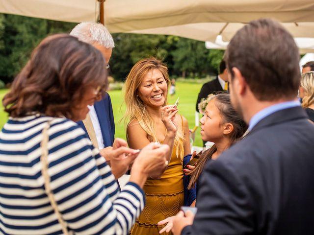 Il matrimonio di Michele e Veronica a Verdello, Bergamo 32
