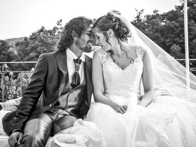 le nozze di Beatrice e Filippo