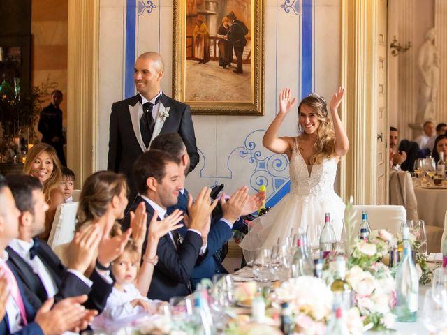 Il matrimonio di Michele e Veronica a Verdello, Bergamo 47