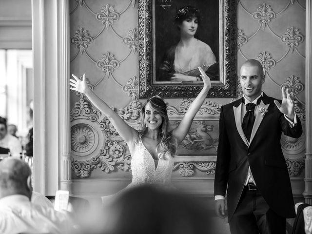 Il matrimonio di Michele e Veronica a Verdello, Bergamo 48