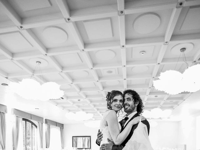 Il matrimonio di Filippo e Beatrice a Brembate, Bergamo 1