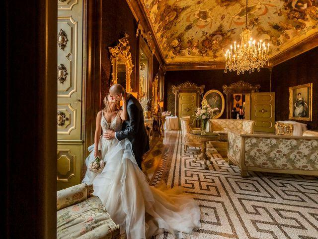 Il matrimonio di Michele e Veronica a Verdello, Bergamo 52