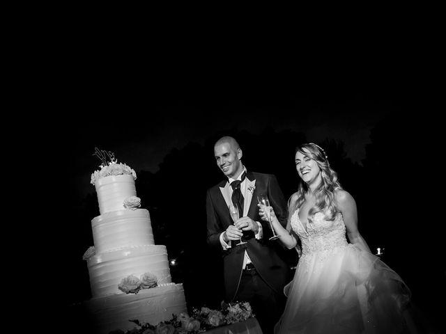 Il matrimonio di Michele e Veronica a Verdello, Bergamo 63