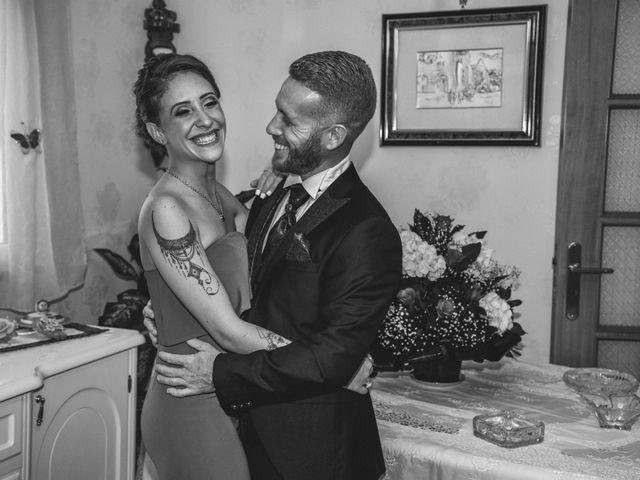 Il matrimonio di Tommaso e Amalia a Palermo, Palermo 6