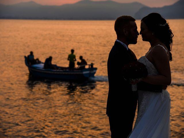 Il matrimonio di Tommaso e Amalia a Palermo, Palermo 1