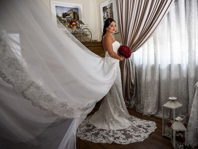 Il matrimonio di Tommaso e Amalia a Palermo, Palermo 11