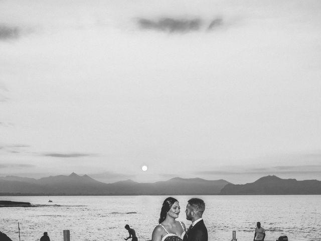 Il matrimonio di Tommaso e Amalia a Palermo, Palermo 16