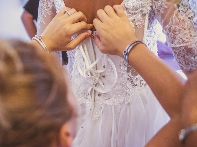 Il matrimonio di Sossio e Simona a Rimini, Rimini 5