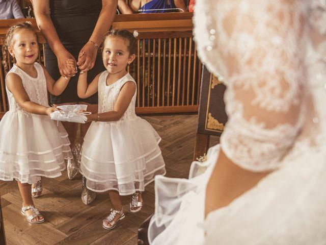 Il matrimonio di Sossio e Simona a Rimini, Rimini 1