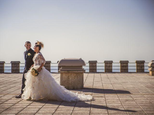 Le nozze di Simona e Sossio
