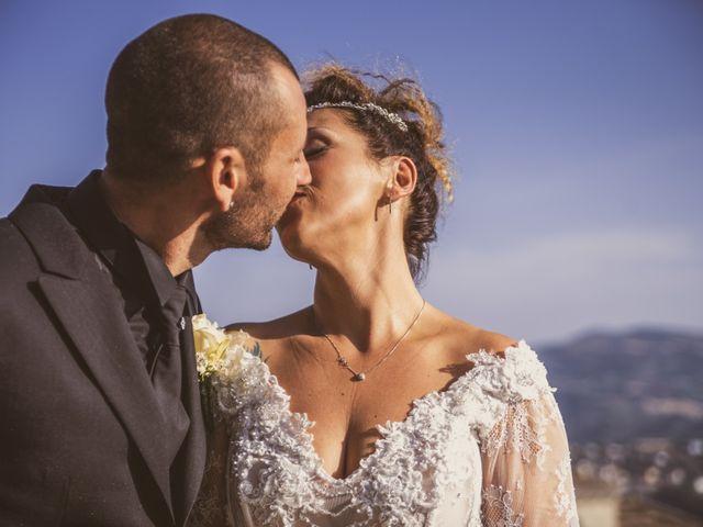 Il matrimonio di Sossio e Simona a Rimini, Rimini 7