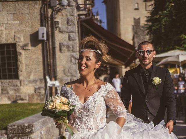Il matrimonio di Sossio e Simona a Rimini, Rimini 8