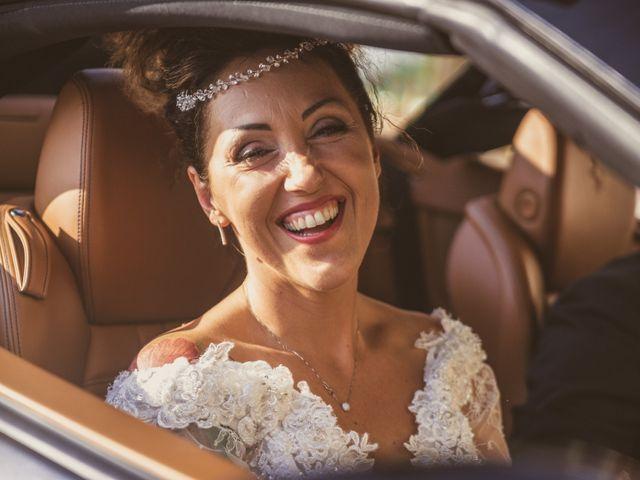 Il matrimonio di Sossio e Simona a Rimini, Rimini 9