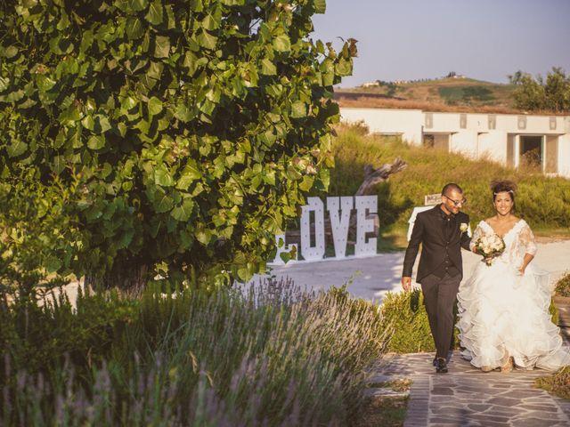 Il matrimonio di Sossio e Simona a Rimini, Rimini 11