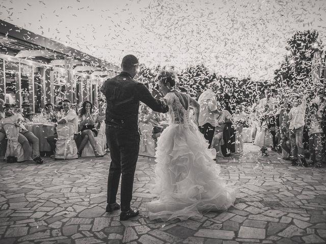 Il matrimonio di Sossio e Simona a Rimini, Rimini 12