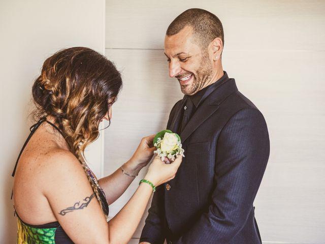 Il matrimonio di Sossio e Simona a Rimini, Rimini 16