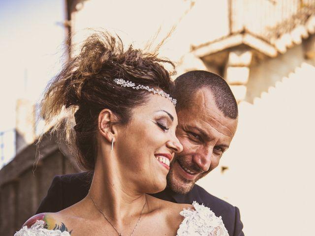 Il matrimonio di Sossio e Simona a Rimini, Rimini 20